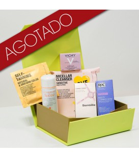 Beauty Box Farma: diciembre 2014