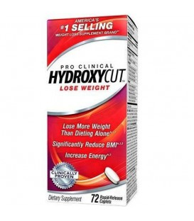 HYDROXYCUT PRO CLINICAL LOSE WEIGHT