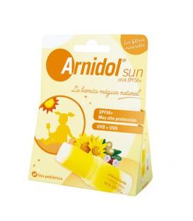 Arnidol Sun protección solar