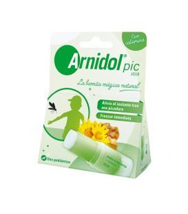 Arnidol Pic picaduras de insectos