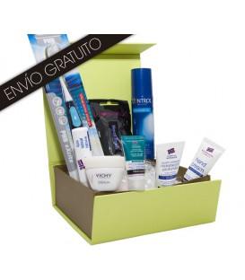 Beauty Box Farma: agosto/septiembre 2015