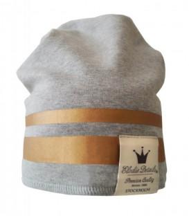 Gorro Glided Grey de Elodie Details