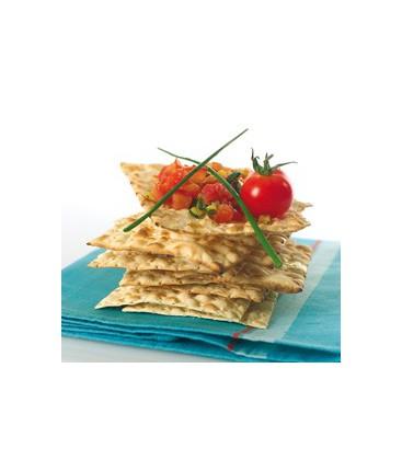 Crackers Siken cocinados