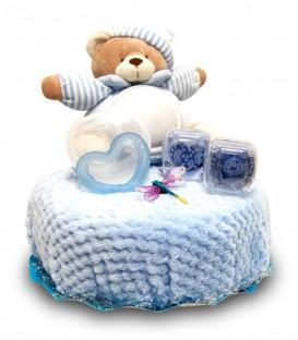 Sweet Cakes niño canastilla regalo para bebé