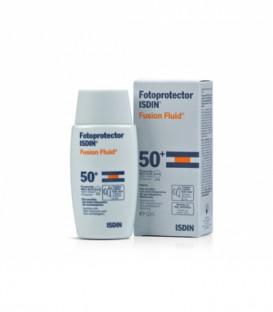 ISDIN Fotoprotector Fusion Fluid SPF 30