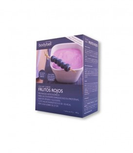 Bodybell Yogurt Frutos Rojos caja