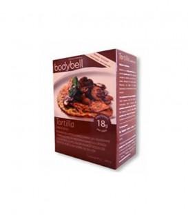 Bodybell Tortilla de Setas caja