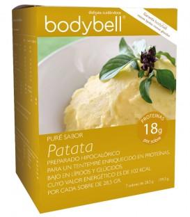 Bodybell Puré de Patata caja
