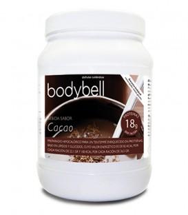 Bodybell Bebida sabor Cacao bote