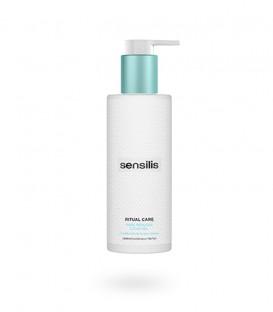 Sensilis Ritual Care gel limpiador purificante