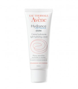 Avène Hydrance Optimale ligera