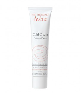 Avène Crema Cold Cream