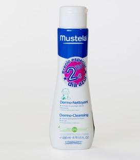 Mustela Gel Dermo-Limpiador