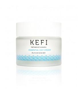 Kefi Essential Crema de Día Antiedad Piel Seca