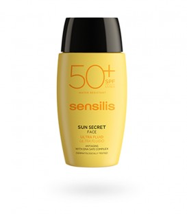 Sensilis Sun Secret Ultra Fluido SPF 50+