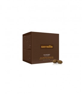 Sensilis Sun Secret Protección Oral