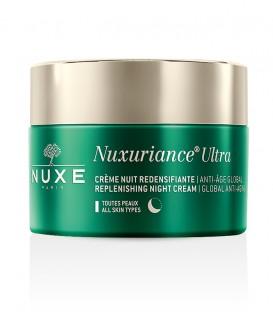 Nuxe Nuxuriance Crema Redensificante Anti Age Noche Ultra