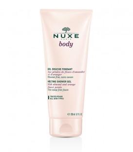 Nuxe Body Gel de Ducha Fundente 200ml.