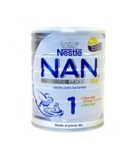 NAN Expert 1 Leche Infantil