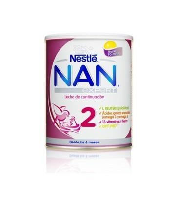 NAN 2 EXPERT 800 GR