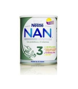 NAN 3 EXPERT 800 GR