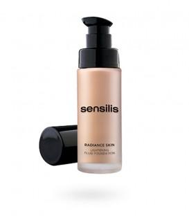Sensilis Radiance Skin Maquillaje fluido Radiance Skin iluminador SPF 15
