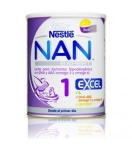 NAN 1 EXPERT EXCEL 800 GR
