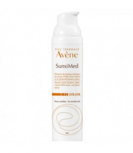 Avène SunsiMed Solar 80ml