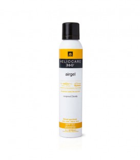 Heliocare Airgel Corporal SPF 50+