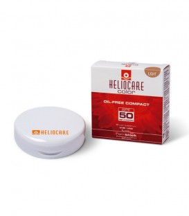 Heliocare Color Compacto Oil-free SPF 50