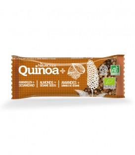 Nature Crops barrita quinoa almendras y sésamo 40gr