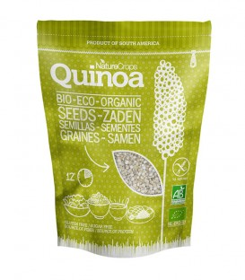 Nature Crops semillas de quinoa 300gr
