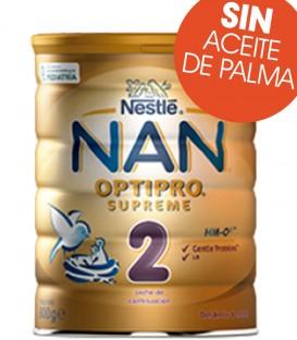 NAN Optipro Supreme 2 Leche Infantil