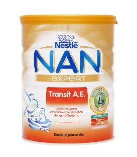 NAN Transit AE Expert Leche Infantil