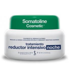 Somatoline Noche Tratamiento Reductor Intensivo