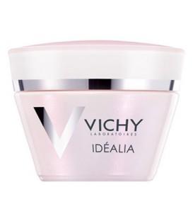 Vichy IDEALIA Crema Iluminadora Alisadora