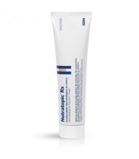 Isdin Nutratopic Rx Crema Piel Atópica (100 ml.)