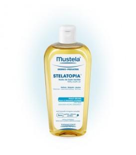 MUSTELA STELATOPIA® Aceite de baño (200 ml.)