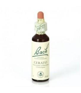 Dr. Bach Cerato - Flor de Bach (20 ml.)