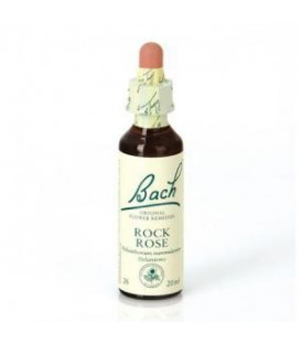 Dr. Bach Rock Rose - Flor de Bach (20 ml.)