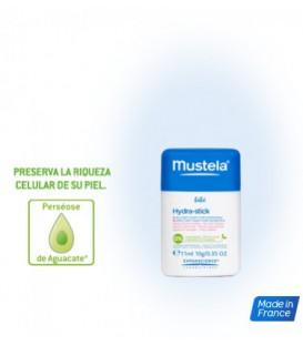 Hydra-Stick al Cold Cream nutriprotector para bebé
