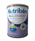 Nutribén AC Leche Infantil