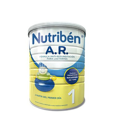 Nutribén 1 AR Leche Infantil