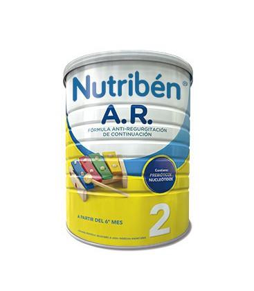 Nutribén 2 AR Leche Infantil