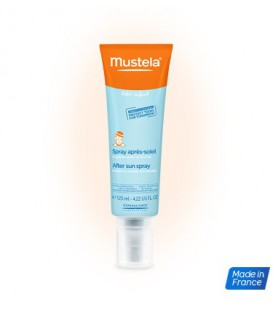 Mustela Spray post-solar