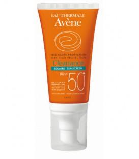 Avène Cleanance Solar SPF 50+ Especial Acné
