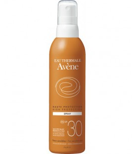 Avène Spray Solar SPF 30