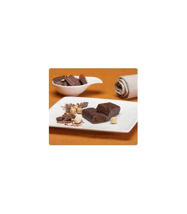 Barritas de crema de cacao Siken
