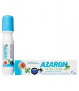 AZARON EXTRA - FRESH CALMANTE PICADURAS ROLL - ON