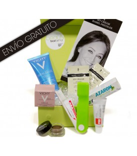 Beauty Box Farma: abril/mayo 2015